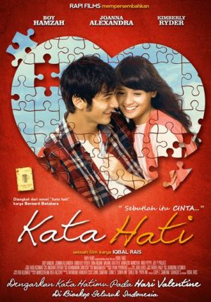 Download dan Sinopsis Film Kata Hati Full Movie Gratis 2013 -- Film