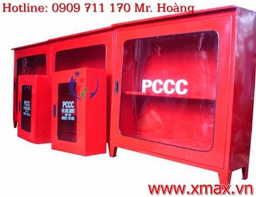 Bảng báo giá bình chữa cháy bột tổng hợp BC ABC MFZL, khí CO2 MT tại Tp HCM phần 14