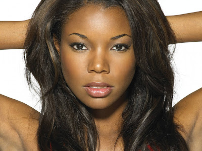 Gabrielle Union Beautiful Wallpaper