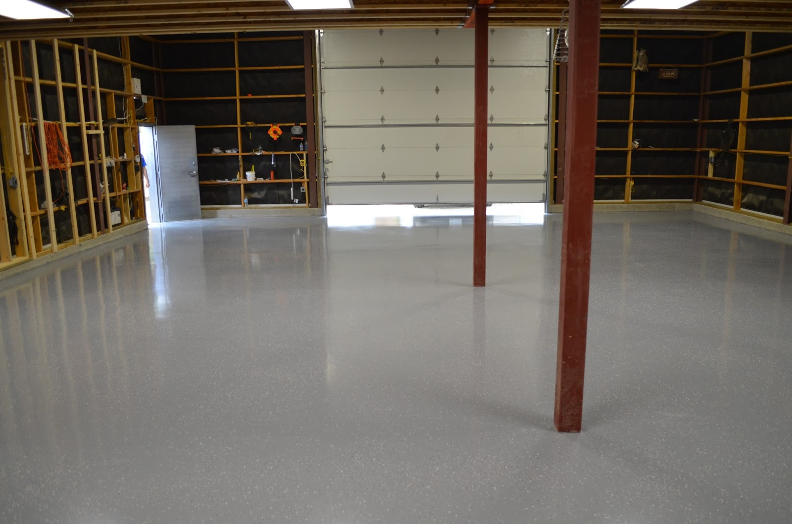 Epoxy Kitchen Floor Mode Concrete Epoxy Floor Specialists Mode Concrete In Kelowna Bc