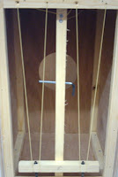 Cara Membuat Cajon - String Snappy 8