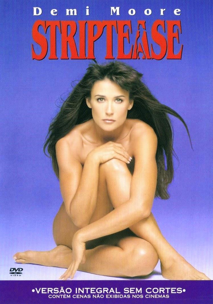 Striptease – Dublado (1996)