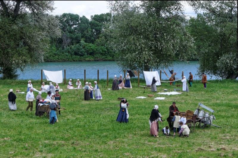 Foire de Beaucaire