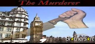 تحميل لعبة الجريمة The Murderer