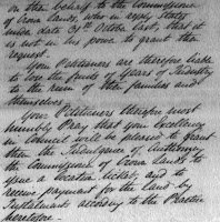 Letter Simeon Baldwin, New Haven, Connecticut, 1808