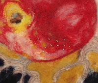 FELTED WORK