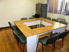 Formato Reunión 10 personas
