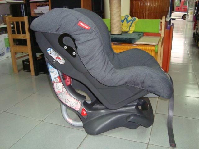 Britax Asis Forward Facing Car Seat