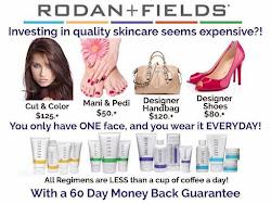 Rodan + Fields Consultant