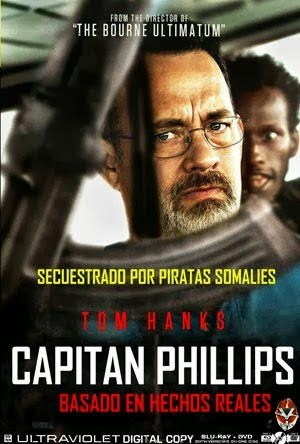 capitan phillips 2013 latino dvdrip Capitán Phillips (2013) Latino DVDRip