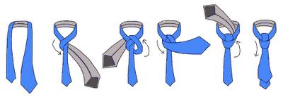 """3.  """"Элегантный узел """" - Способ завязывания аналогичный  """"универсальному """", необходимо добавить еще..."""