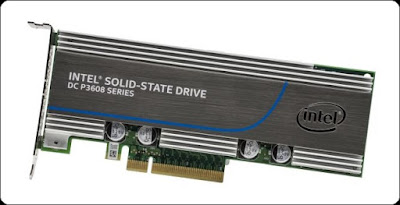 SSD Intel DC P3608 Series