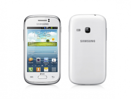 Samsung Galaxy Young Harga Dan Spesifikasi, price, spec, specification, detail