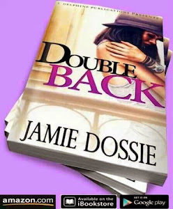 Get Your Copy of Double Back