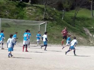 Jornada 14 Els Pros-Els Futboleros