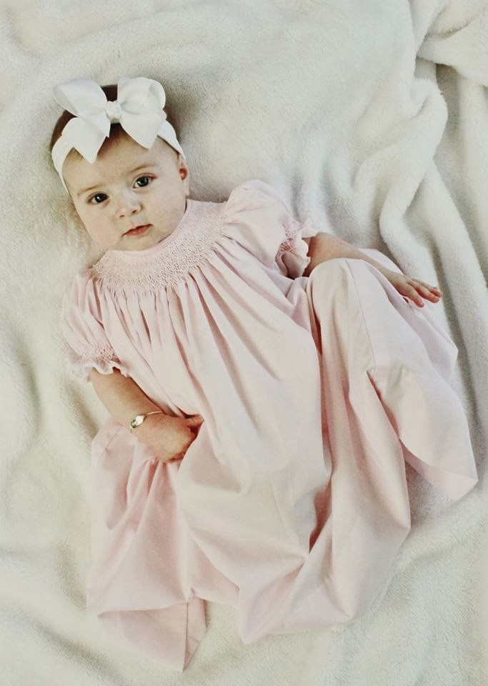 Mary Jayne, the little girl that completed our family.  Sweet, Precious and Spoiled beyond words.