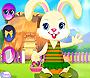 Bunny Dress Up