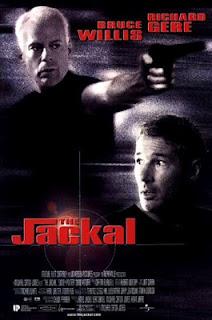 Sát Thủ Chó Rừng - The Jackal