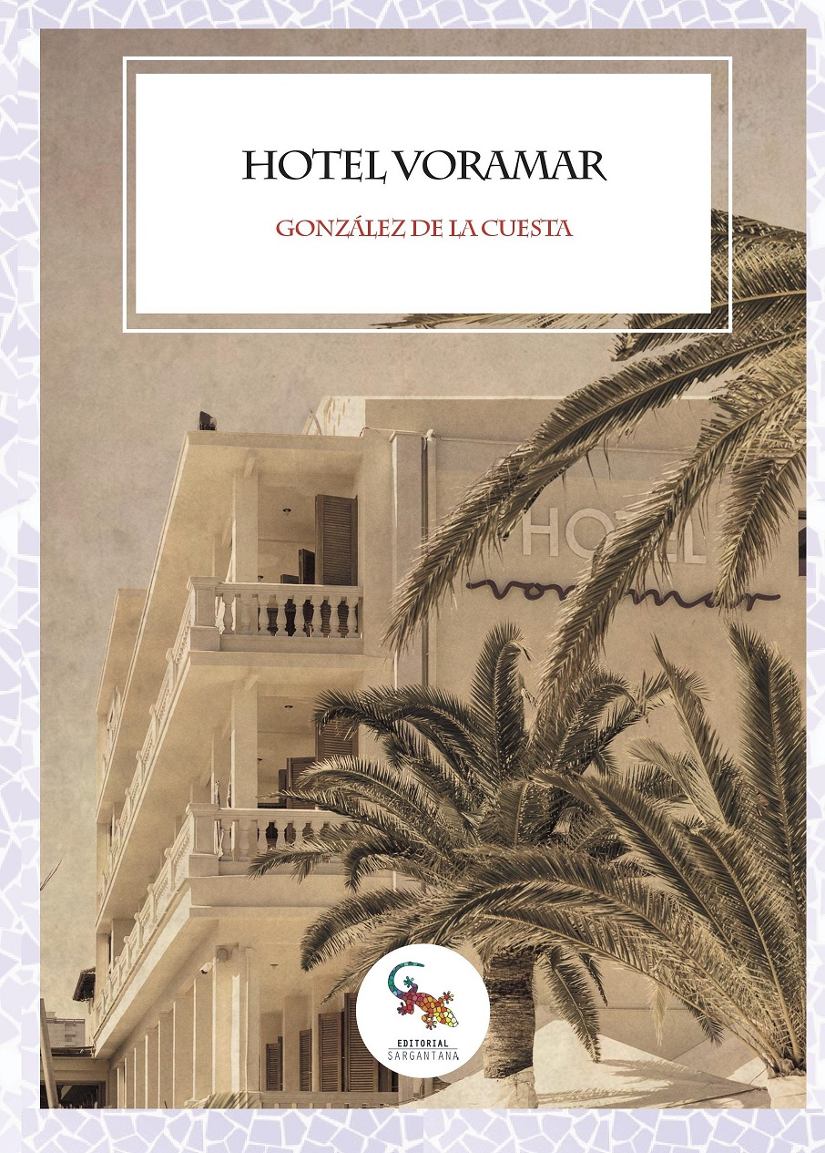 Mi nueva novela. Blog