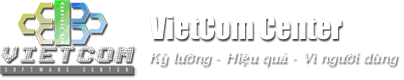 VietCom Center