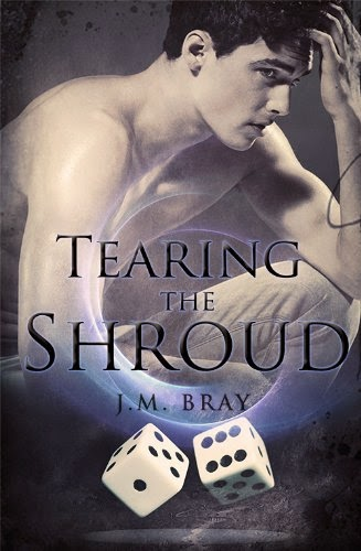 SHROUD TRILOGY, BOOK ONE