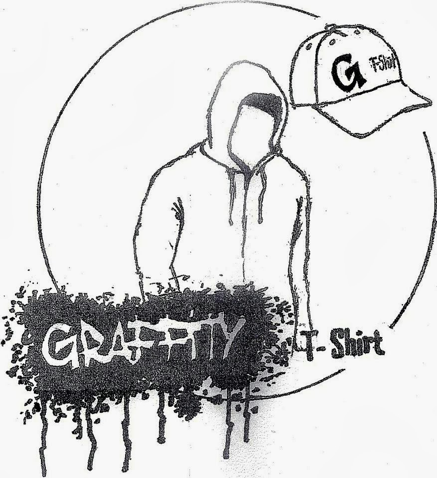 GRAFFITY T-SHIRT