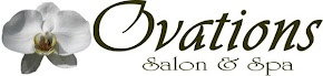 Ovations Salon &amp; Spa