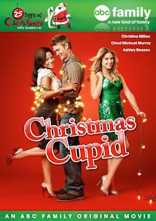 Watch Christmas Cupid (2010) movie free online
