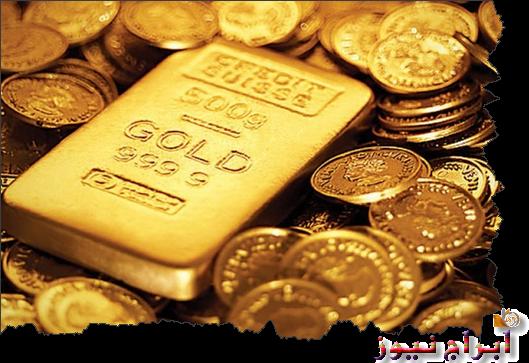 سعر الذهب اليوم الثلاثاء 13-1-2015 في مصر
