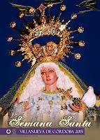 Semana Santa de Villanueva de Córdoba 2015