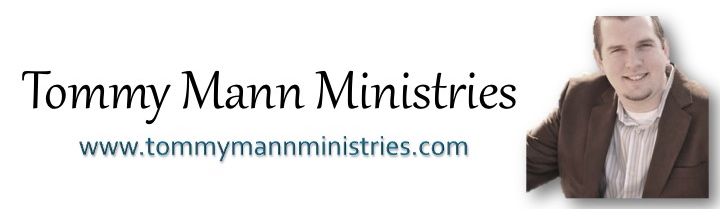 Tommy Mann Ministries