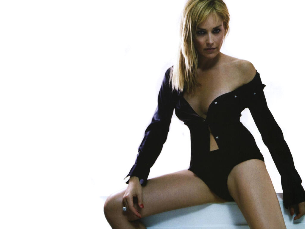 Sharon Stone fotos sexy
