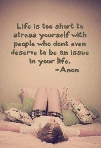 Quotes About Life Is Short