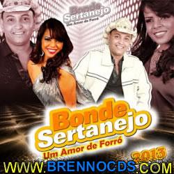 Bonde Sertanejo 2013