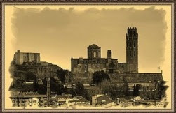 La Seu Vella de Lleida