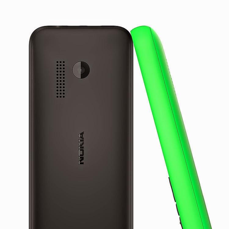 Nokia 215, HP Microsoft Termurah Harga 300 Ribu Dengan Fitur Bluetooth
