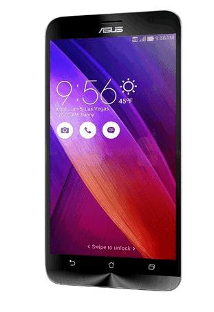 Asus Launches Zenfone 2