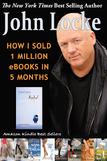 How to sell 1 million ebooks By John Locke