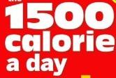 1500 Calorie Diet Meal Plans Canada