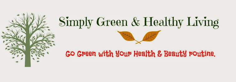 Simply Green and Healthy Living