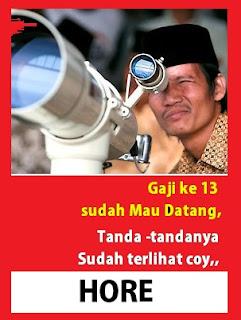 GAJI+13