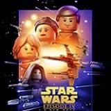 Star Wars Celebration: Drew Struzan's Star Wars Saga Posters Have Been LEGOized!