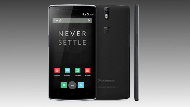 Review OnePlus One Specifications and Feature