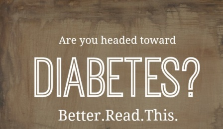 Sponsored AD: Cure/Prevent Diabetes, click below