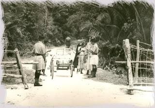 Peristiwa Bukit Kepong 1950