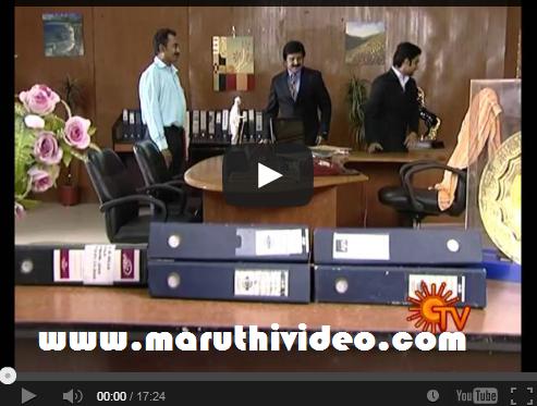 Mundhanai Mudichu - 19-06-2013