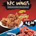 [Ad] KFC Battle Of The Wings