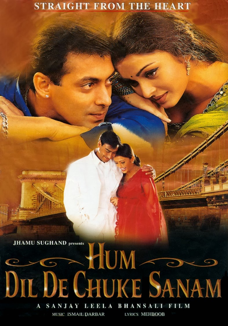 Hum Dil De Chuke Sanam 1999 Hindi Full Movie Watch Online