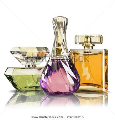 aneka macam parfum