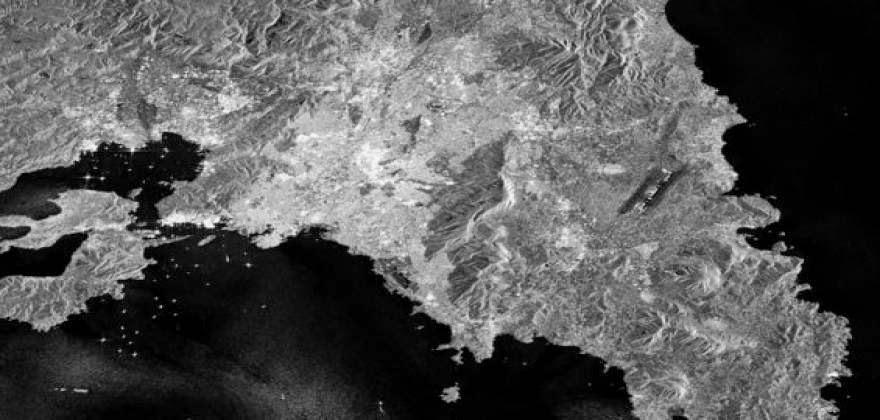 «Η Γη από το Διάστημα»: Αφιέρωμα του Ευρωπαϊκού Οργανισμού Διαστήματος στην Αθήνα (vid) !!